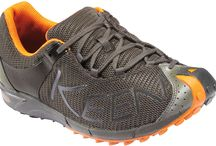 Hit The Trails - Running / Everything you need to hit the trails running and enjoy it!