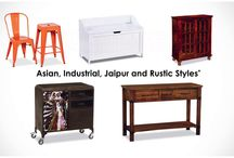 AFW Videos / Home design, decor and product videos / by American Furniture Warehouse