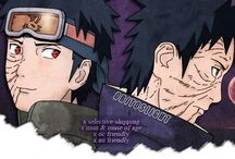 Naruto fan