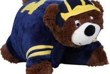 Michigan all the way ...Go Big Blue!!! / by ♥Jany♥ ♥Bond♥