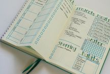 bullet journal y mas