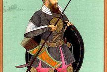 khan ouzbek