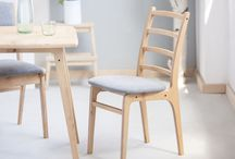 Chair Ribbe by Plywood Project / Plywood furniture. Chair project.  www.plywoodproject.pl