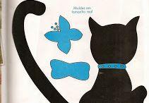 gatti e cani