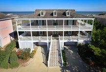 OBX Available House/Condo Rentals  / These are houses & condos that are available during our wedding week of August 31-Sept 7th, 2014.  They are a mix of Sat-Sat and Sun-Sun rentals. We are staying Sun-Sun. Our houses are the bottom two. Please email me at trainwithemily@gmail.com or call me if you have any questions!  xo- Em / by Emily Williamson