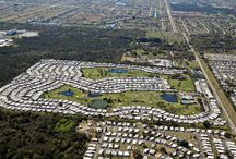 Six Lakes Country Club Aerial Views / A bird's eye view of the greatest community in SW Florida.