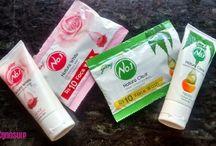 Beauty soaps for Glowing skin