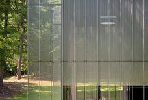 facade steel