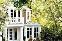 My next house...