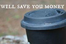 zero waste & eco-friendly tips