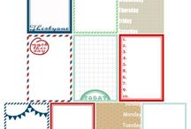 Printables / by Cherie Lawson