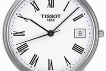 Tissot / by saatcicom