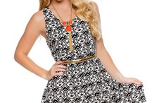 Teen Fashion / Dresses, shirts, jeans and outfits perfect for teens ready to impress.