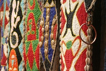 Textile n Rugs / Drool worthy textile from around the world