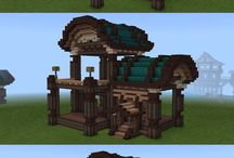 Minecraft ideas