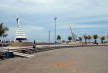 Pantai losari (Makassar, Indonesia)