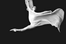 Dance / En homage a mon passer.