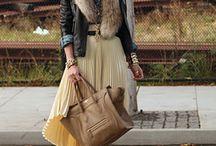 A Fashion_ Dresses & Skirts / by Isra Ayyasrah