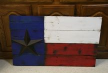 Texas Love / The beauty of the Lone Star state / by Staci Tapia