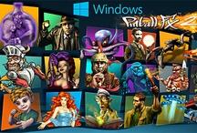 Pinball FX2 for Windows 8/Windows 10