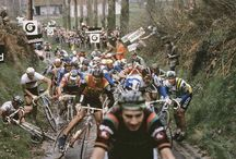 Favorite Cycling Races