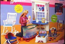 Barbie ev