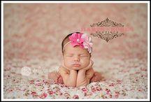 baby girl ideas