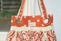 Purses and handbags / Sewing patterns or purse ideas