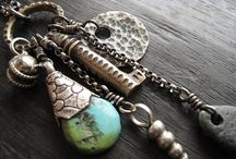 Jewellry - Dangles
