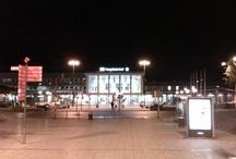 Dortmund / So, also nun die Pinwand Nr. 1.