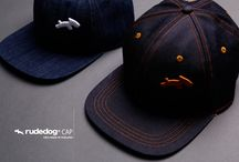 rudedog® Jeans Cap / rudedog® Jeans Cap (Limited Edition)