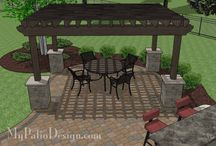 backyard / by tonii cato