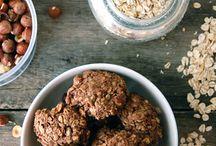 Good Food / Recipes / by Amy Hayden-Furrer