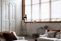 Window Furnishings / by Jodie Lynes