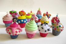 Food - Cupcakes, Cakes and Cake Treats / by Jen Goode