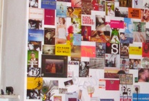 collage & craft / ...design for walls...
