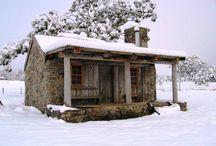 Let It Snow / by Stayz
