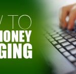 Rackons Blogger : Online Earn Money by Blogging