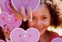 dia de la amistad y enamorados