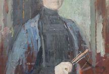 Malarstwo Portrety