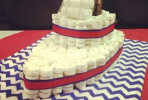 Baby Shower: Nautical Theme