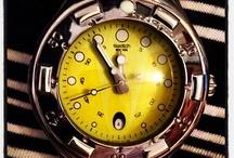Swatch Swiss La Locura Suiza / Y quien no ha tenido un swatch ? / by Juan Rojo