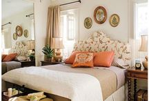 Personalized Guest Room Idea