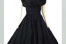Black Dress / All about black dress ;)