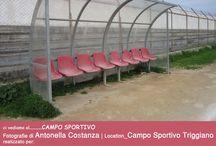 L A N D S C A P E 8-ci vediamo al ....Campo Sportivo / ci vediamo al ....Campo Sportivo............fotografie di Antonella Costanza   Campo sportivo di Triggiano ..... lavoro realizzato per il CENTRO DI RICERCHE PER LA FOTOGRAFIA CONTEMPORANEA L A N D S C A P E  8 ---------------ci cediamo ...i luoghi del tempo libero e di aggregazione sociale...... a cura di Giuseppe Pavone e Vincenzo Velati anno
