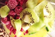 Food/ Health