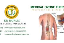 Medical Ozone Therapy in India