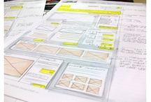 Wireframes / by Tim Jaeger