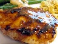 chicken breast recipies