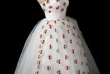 Retro wedding / Retro wedding dresses